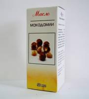 Масло макадамії, флакон 50 мл