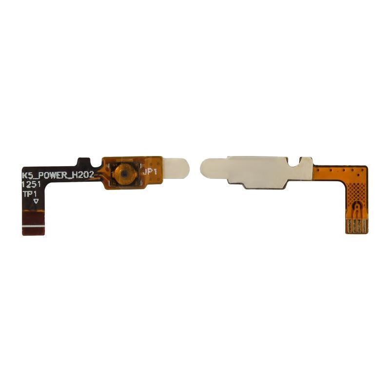 Flat Cable Lenovo K900 with on/off