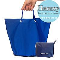 Сумка для покупок/Shopper bag (синий)
