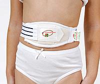 Детский бандаж для поддержания спины и пупочной грыжи, UNI