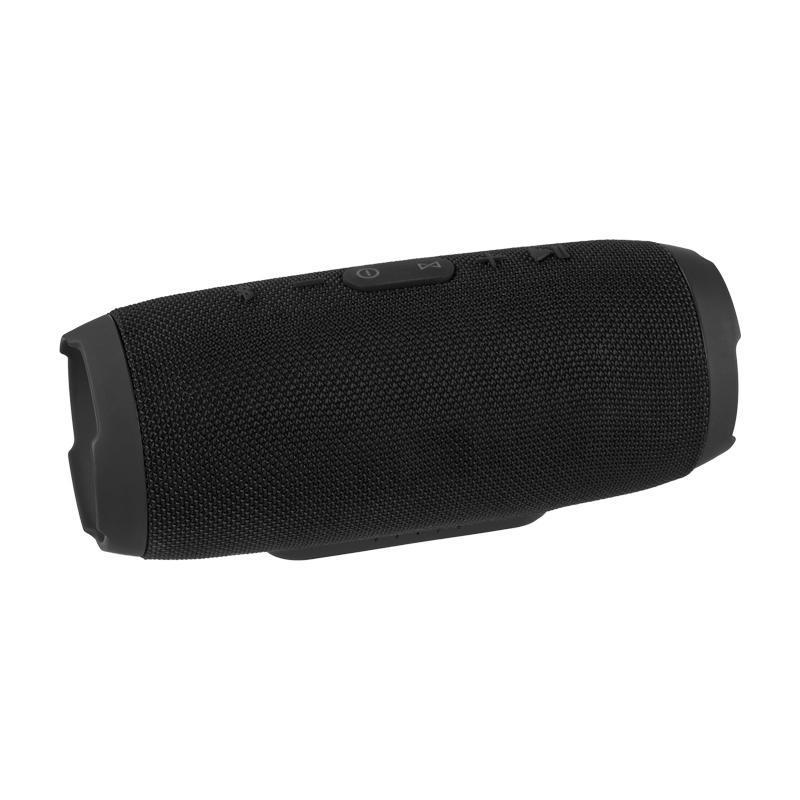 Bluetooth Колонка JBL Charge 3+ Black