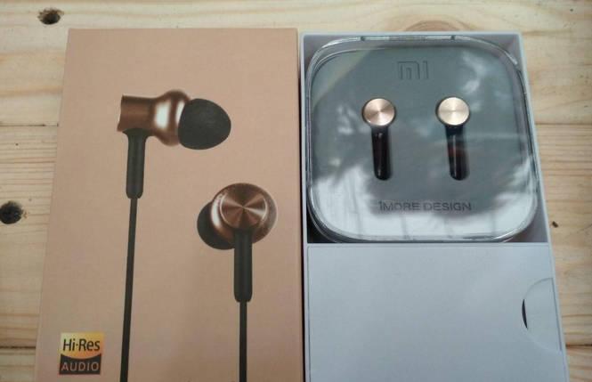 Проводные наушники гарнитура M8 с микрофоном качественный звук, фото 2
