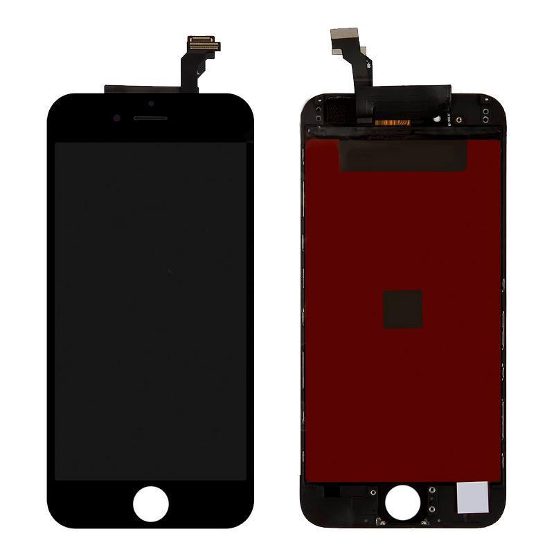 LCD iPhone 6 Black Compleate Copy