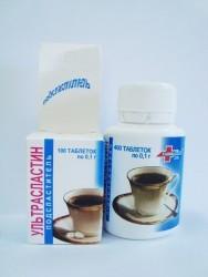 Ультрасластин - Подсластитель, таблетки 0,1 г №400