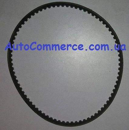 Ремень генератора и кондиционера (10x1075) FOTON 3251 (Фотон 3251) , фото 2