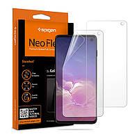Защитная пленка Spigen для Samsung S10 Neo Flex, 2 шт (605FL25696)