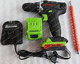 Шуруповерт аккумуляторный Stromo SA 12Li, фото 3