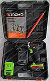 Шуруповерт аккумуляторный Stromo SA 12Li, фото 2