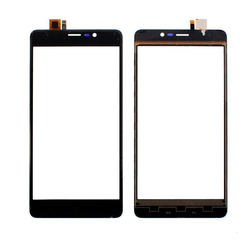 Touchscreen Blackview A8 Max Black