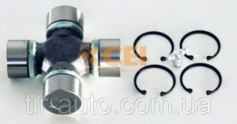 Крестовина карданного вала VOLVO FH 12, FH 16, FL 10, FL 12, FL 7, FM 10, FM 12, FM 7 ( CEI ) 133.144