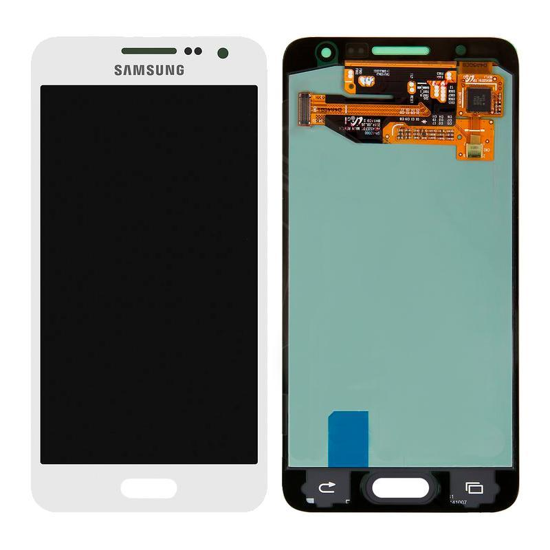 LCD Samsung A300 (A3) + touch White Copy