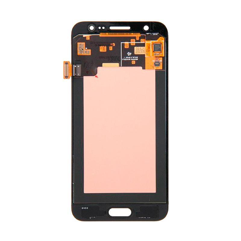 LCD Samsung J5 Prime + touch White Copy