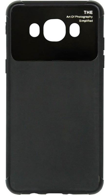 Силиконовый чехол для Samsung J510 Acrylic TPU