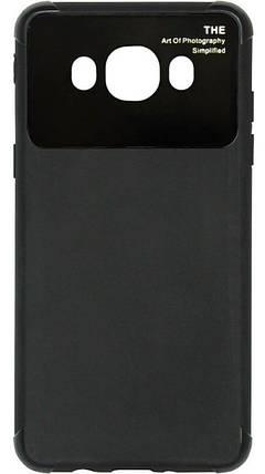 Силиконовый чехол для Samsung J510 Acrylic TPU , фото 2