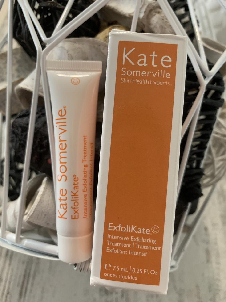 Скраб для лица KATE SOMERVILLE ExfoliKate Treatment