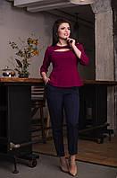 ЖІночі штани великих розмірів (50-56)