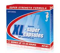 """XL- супер -возбуждающие таблетки для  потенции,для мужчин  2""""(Китай)"""