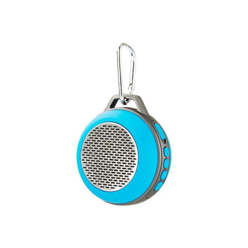 Колонка bluetooth Optima MK-4 Blue