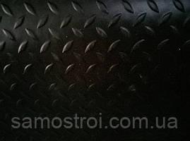 Линолеум Автолин черный 2 м