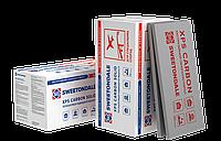 Sweetondale Carbon Eco 40мм экструдированный пенополистирол ЭППС 1180х580х40 мм в упаковке 10 листов