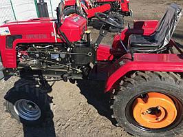 Мини-трактор SHIFENG SF-240 LUX - 24 л.с., Шифенг 240 Люкс