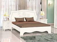 """Кровать """"Роза"""" С подкроватными ящиками 4 шт., фото 1"""