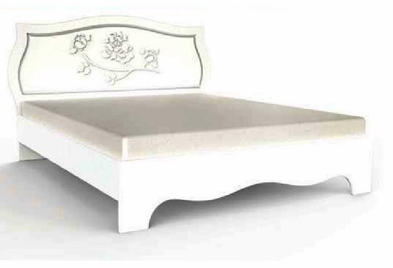 """Кровать """"Роза"""" С пружинным подъемным механизмом"""