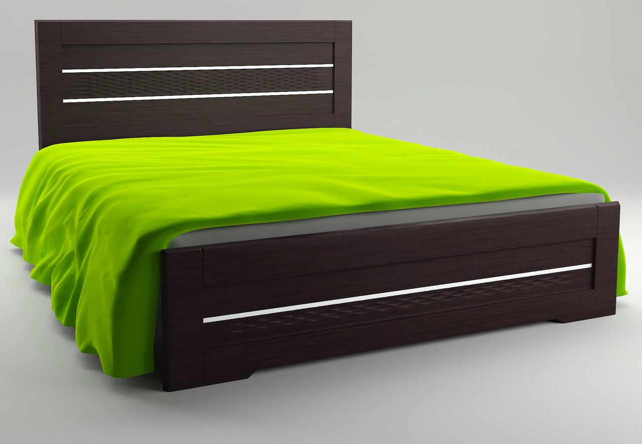 """Кровать """"Соломия"""" С газовым подъемным механизмом"""