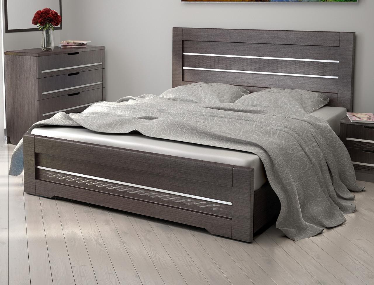 """Кровать """"Соломия"""" С пружинным подъемным механизмом"""