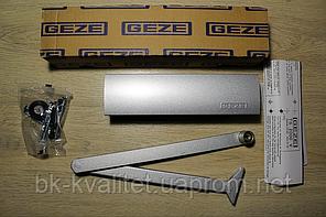 Дверной доводчик GEZE TS 2000 V BC с тягой