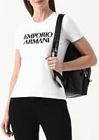 Футболка женская Armani, армани, фото 1