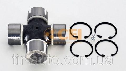 Крестовина карданного вала IVECO EUROSTAR, EUROTECH, EUROTRAKKER, MAN F 90 ( 57x152 )( CEI ) 133.136