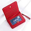 Маленький кошелечек с красным сердцем, фото 6