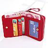 Маленький кошелечек с красным сердцем, фото 2