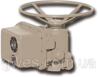 Электропривод для задвижки серии ГЗ-А.150/18 (220В) многооборотный