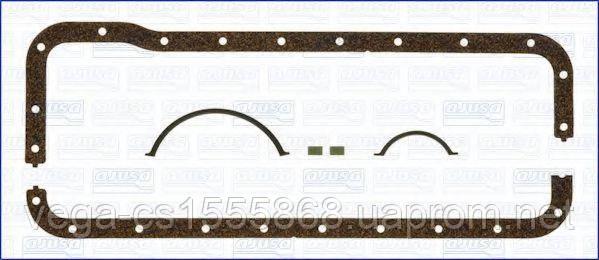 Комплект прокладок масляного поддона Ajusa 59003100 на Ford Scorpio / Форд Скорпио