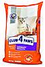 Клуб 4 лапы Urinary Health 14 кг - Корм для профилактики мочекаменной болезни у кошек