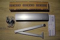 Доводчик GEZE TS 4000 с рычажной тягой, фото 1