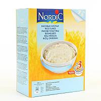 Рисовые хлопья, 800 г. 83963 ТМ: Nordic