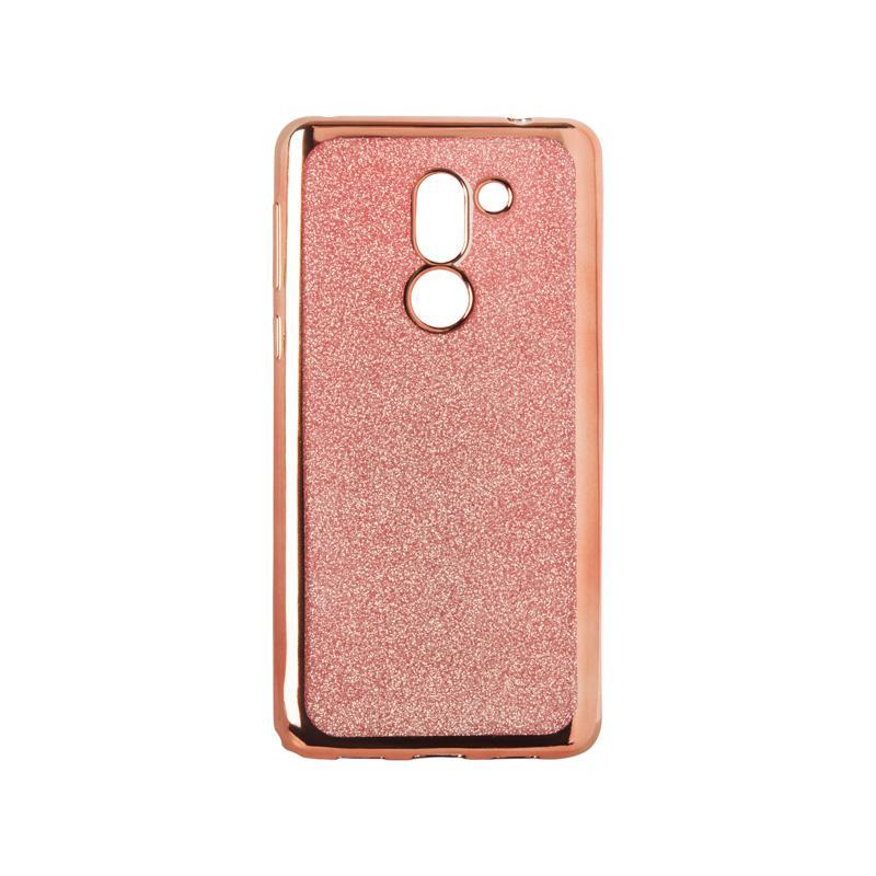 Чехол-накладка Remax Glitter Air для Nokia 6 Pink