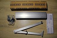 Доводчик GEZE TS 4000 с тягой с фиксацией