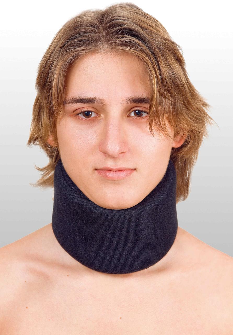 """Приспособление ортопедическое для шейного отдела позвоночника """"Ортез"""" для взрослых 7,5см, M"""