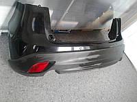 Задний бампер Mazda CX-5 2016 год  099-5454-777