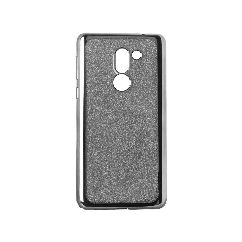 Чехол-накладка Remax Glitter Air для Xiaomi Redmi Note 4x Black