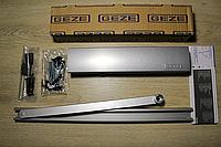 Доводчик GEZE TS 5000 с скользящей шиной, фото 1