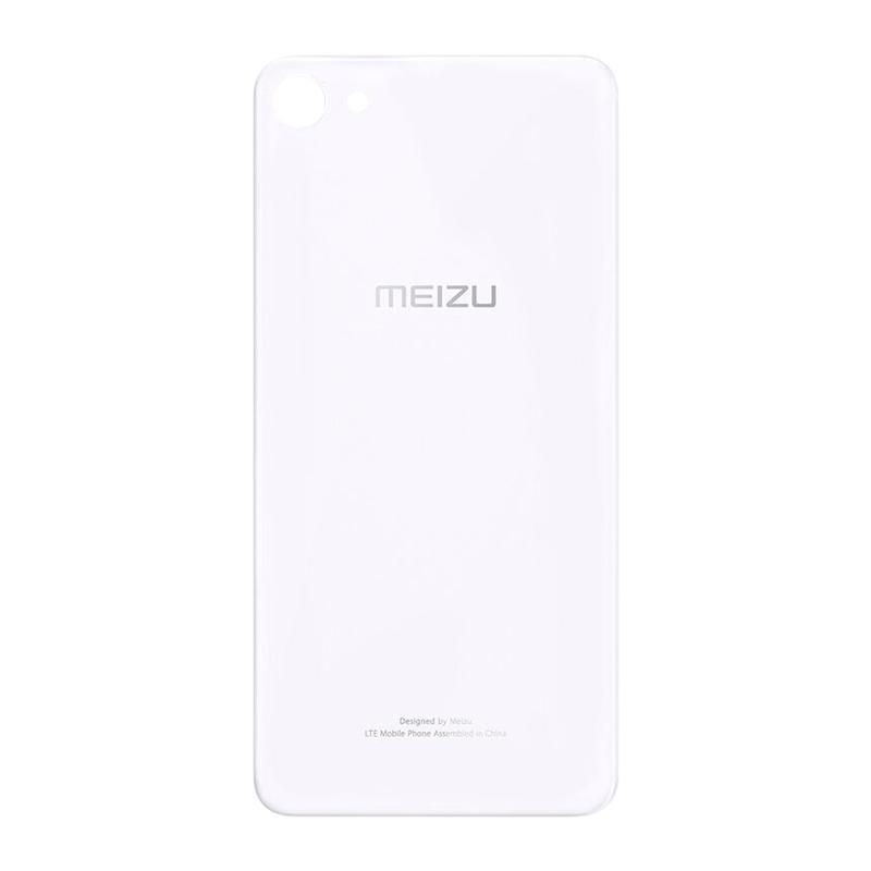 Задняя крышка Meizu U20 White OR