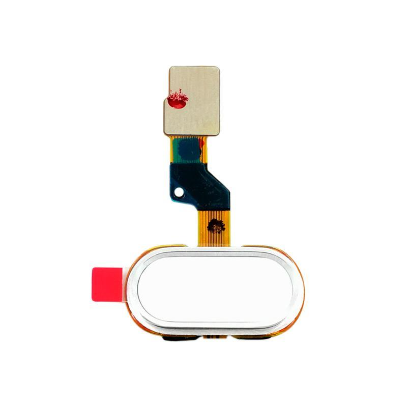 Flat Cable Meizu U10 with home button White