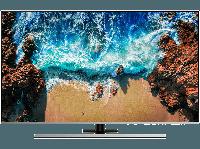 Телевизор Samsung UE49NU8040, фото 1