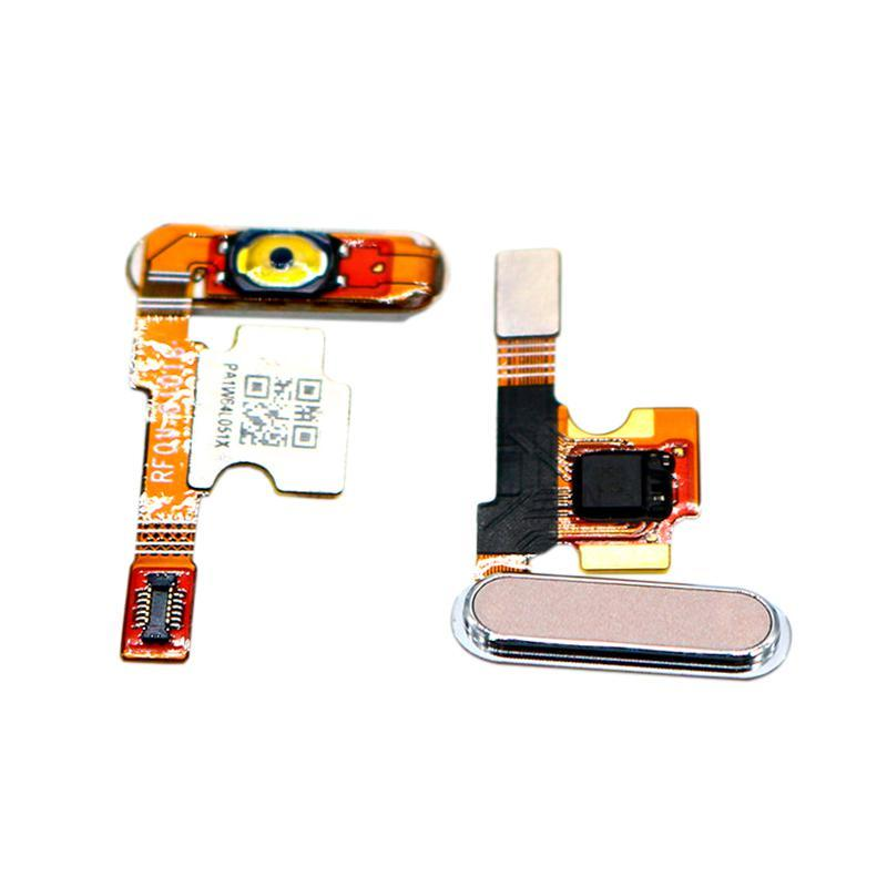 Flat Cable Xiaomi Mi5 with home button Gold