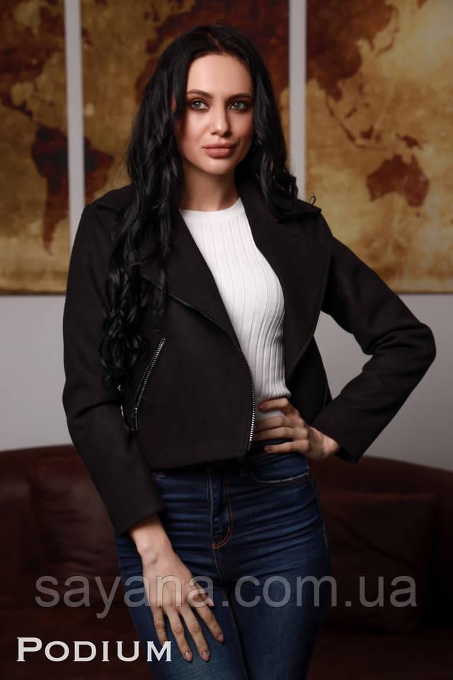 женская куртка-косуха интернет